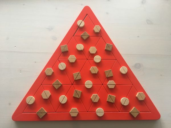 Triplet Puzzle