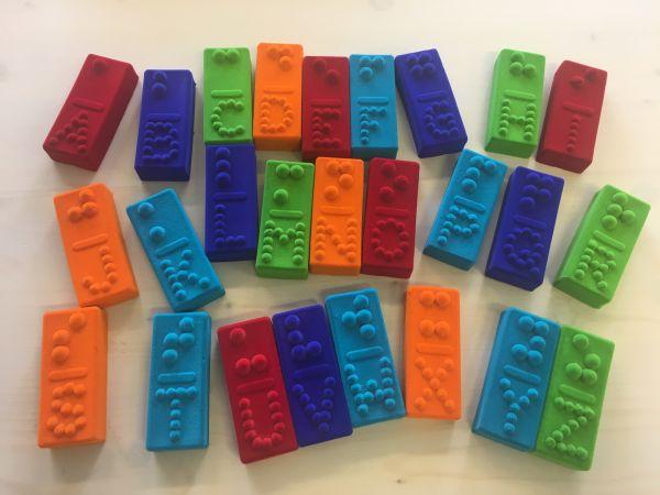 Fühl Alphabet (Braille)